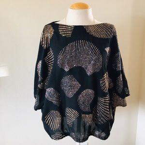 John's girl collectable Tops - John's Girl Colletable vintage 70's blouse